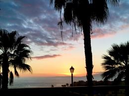 Tenerife Standard Sunset 3