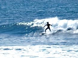 Tenerife surfers 4