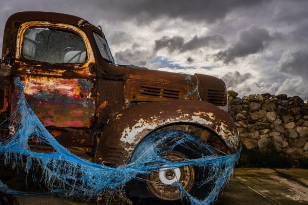 Sexy rust by Sillu