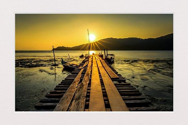 Hammers Bay, Penang, Malaysia. by drpyan