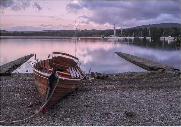 Waterhead Sunrise 2 by Leedslass1