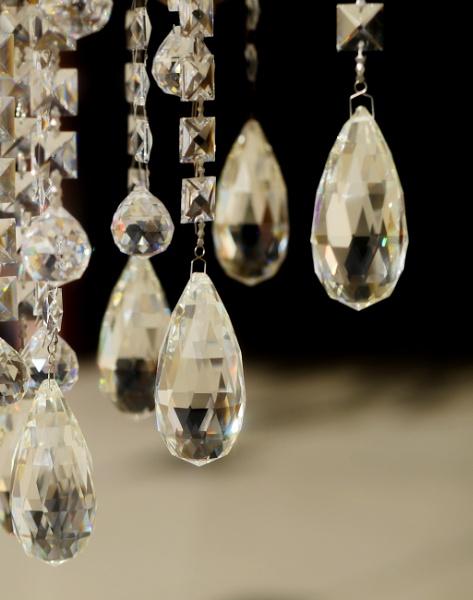 Crystals by Savvas511