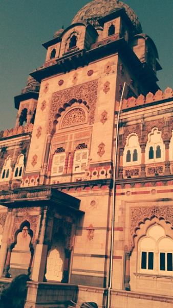 Palace by Premjeet2017