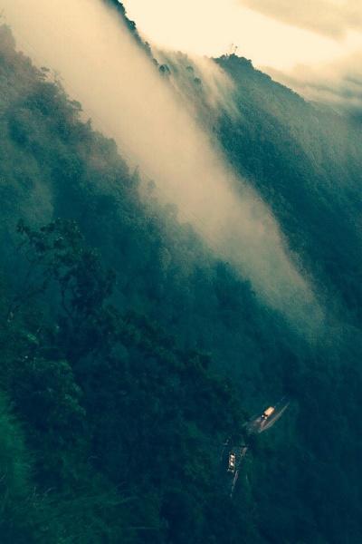 Hills by Premjeet2017