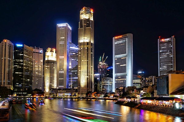 Singapore revisited