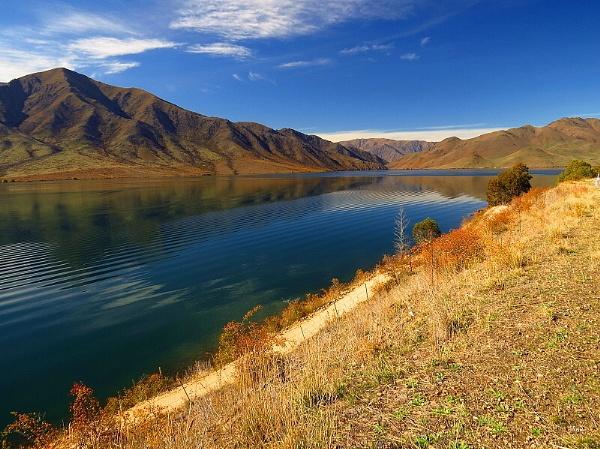 Lake Benmore 25 by DevilsAdvocate