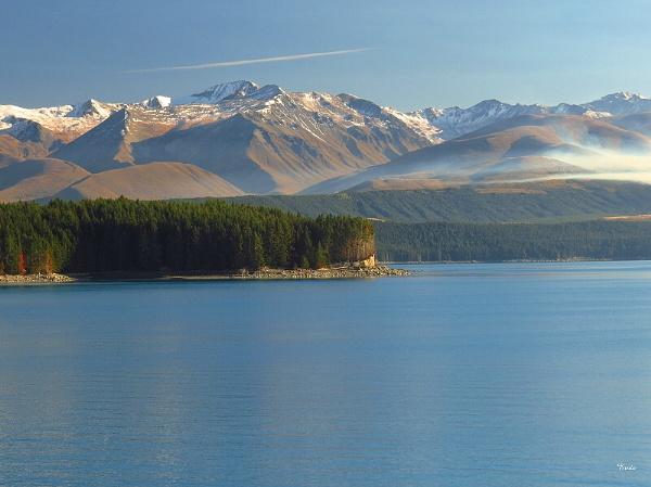 Lake Pukaki 41 by DevilsAdvocate