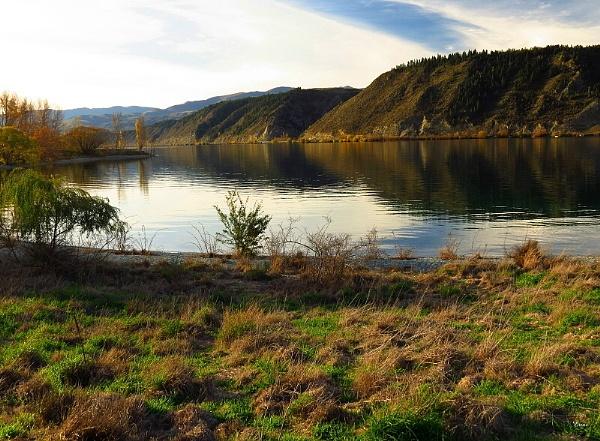 Lake Aviemore 7 by DevilsAdvocate