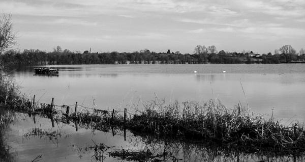 The Fens, East Anglia by Kurt42