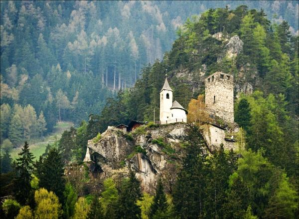 The Castello by rambler