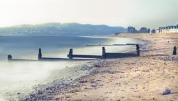 Broughty Beach