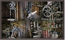 Joiner's Shop Montage by PhilT2
