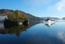 Loch Katrine by JulesJ