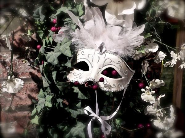 Masque by renoops
