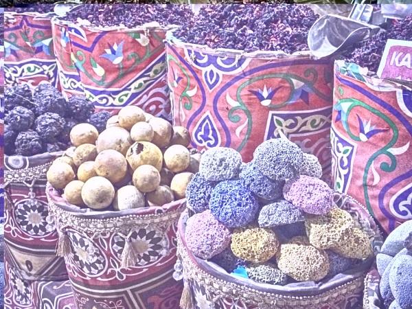Bazaar by renoops