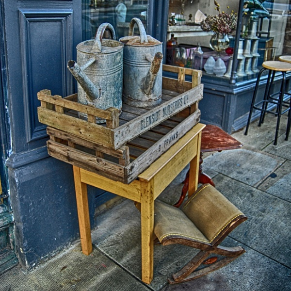 Antiques galore by renoops