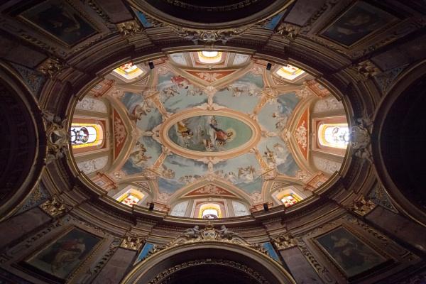 Carmelite Church by DicksPics