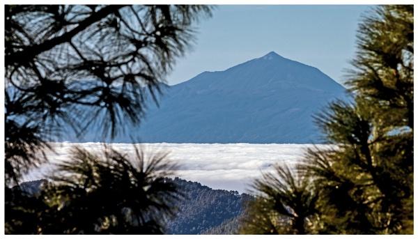 Mount Teide 2 by DicksPics