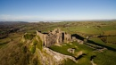 Carreg Cennen Castle by daibev