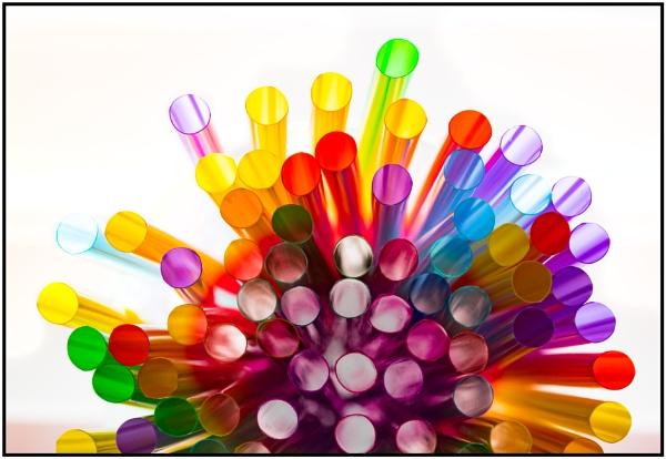 Straws by capto