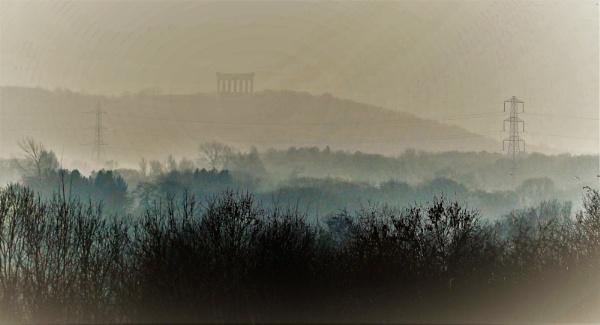 Wear Valley Mist by Fernowl