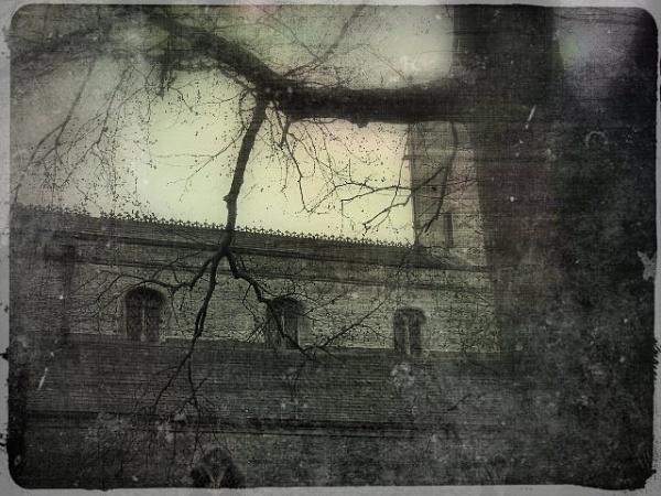 Ye olde church by Gary66