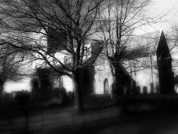St John\'s The Baptist by Gary66