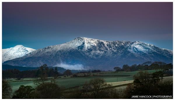 Snowdonia by pontybiker