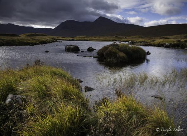 Lochan na Stainge... by Scottishlandscapes