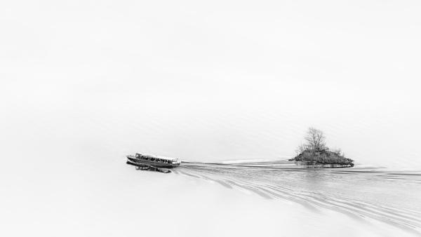 Otterbield Island by TrotterFechan