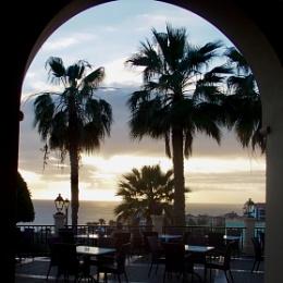 Tenerife - final image