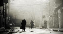 Urban Scene LVIII