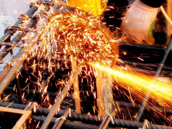 Sparks of Fire by Savvas511