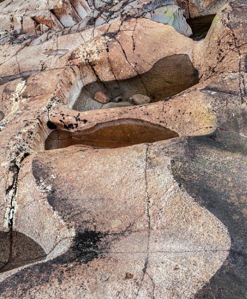 Glen Etive rocks! by Bigpoolman