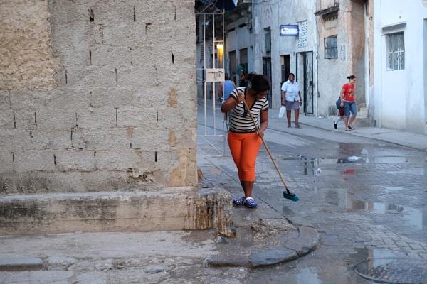 Cuba 8 by kitsch