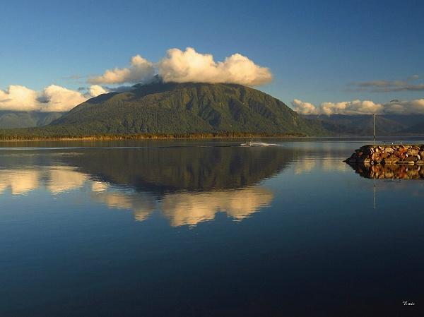Lake Brunner 9 by DevilsAdvocate