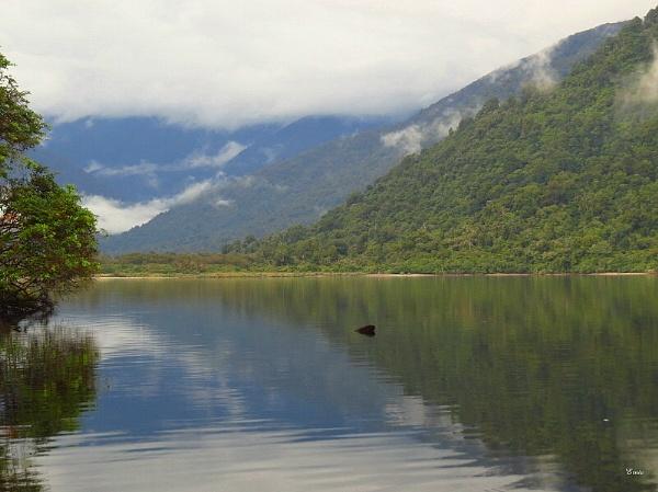 Lake Moeraki 4 by DevilsAdvocate