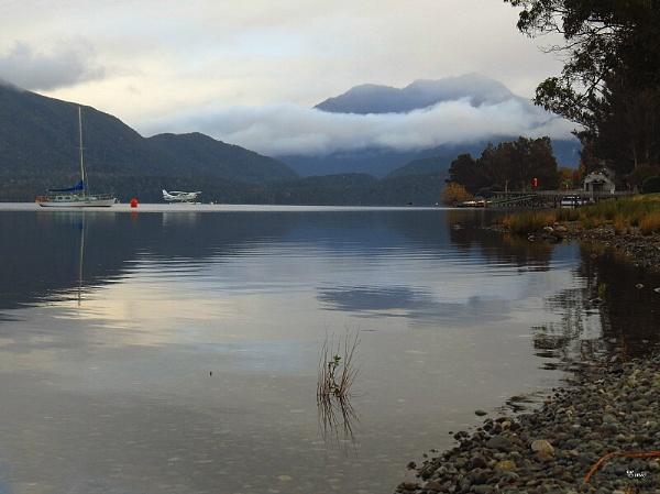 Lake Te Anau 11 by DevilsAdvocate
