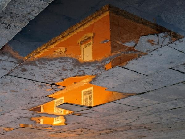 reflection III by azurak