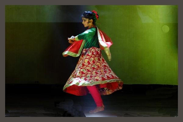 Dancer & Singers by prabhusinha