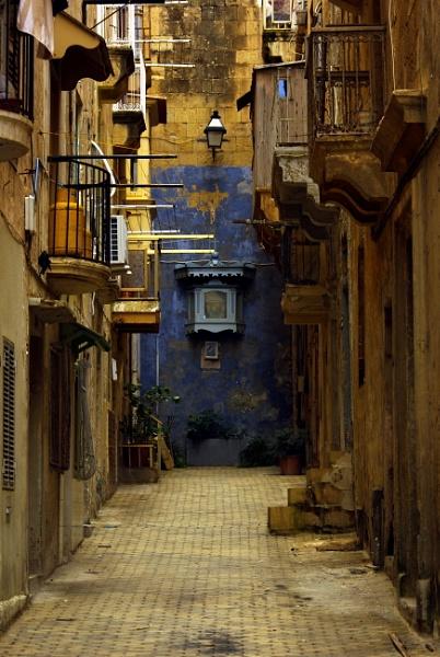 Valletta, Malta by Adam_photos