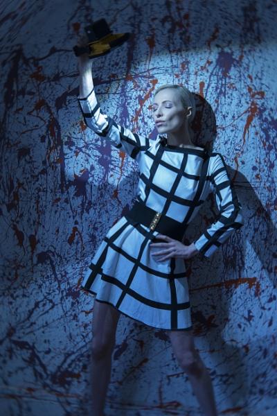 Introducing... Zara! by dudler