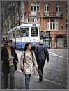 Amsterdam Streetscene by PhilT2