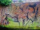 Art on bricks.... by Chinga