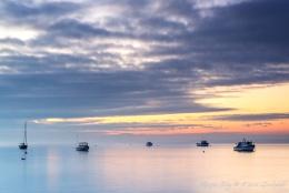 Thorpe bay Sunrise