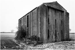 Staffordshire Barn
