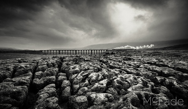 Ribblehead Viaduct by ade_mcfade
