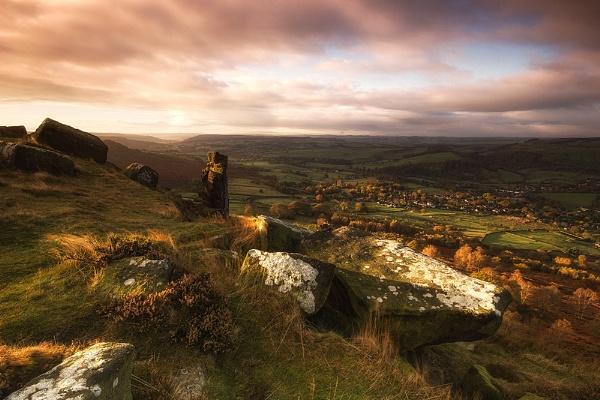 Pinnacle Light by BIGRY1