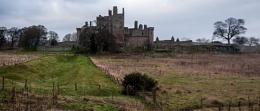 Edinburgh's Other Castle