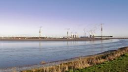 Our Bridge Runcorn Cheshire